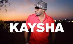 Inspirations: Kaysha - Bien plus fort que mes mots (Snake E's Reggae remix)