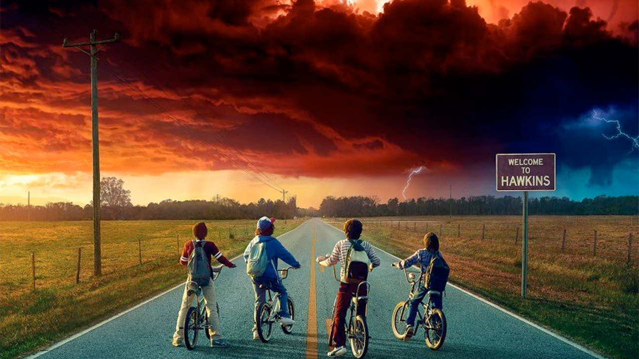 "Midweek Motivation: ""Stranger Things 2"": Behind the scenes, VFX Breakdowns"
