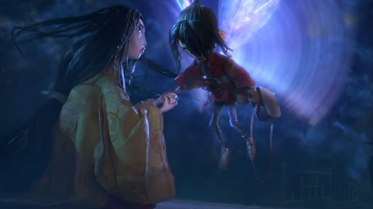 Midweek Motivations Kubo And The Two Strings Making Of Behind
