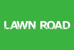 New: Lawn Road Products