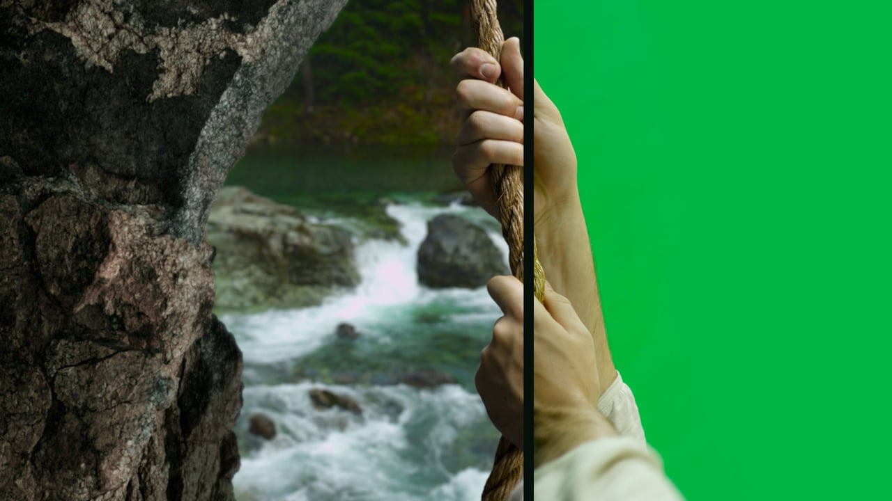 Midweek Motivations: Manifest Destiny: The Lewis & Clark Musical Adventure with VFX Breakdown