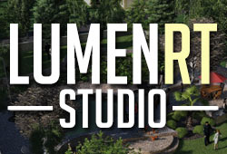 New: E-On Software's Lumenrt Studio and Livecubes Publisher