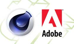 PR: MAXON Announces Strategic Alliance with Adobe