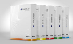 News: MAXON Announces CINEMA 4D R15