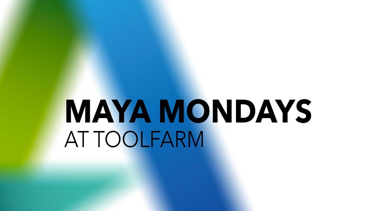 Maya Monday: mental ray vs  Arnold for Maya + Other