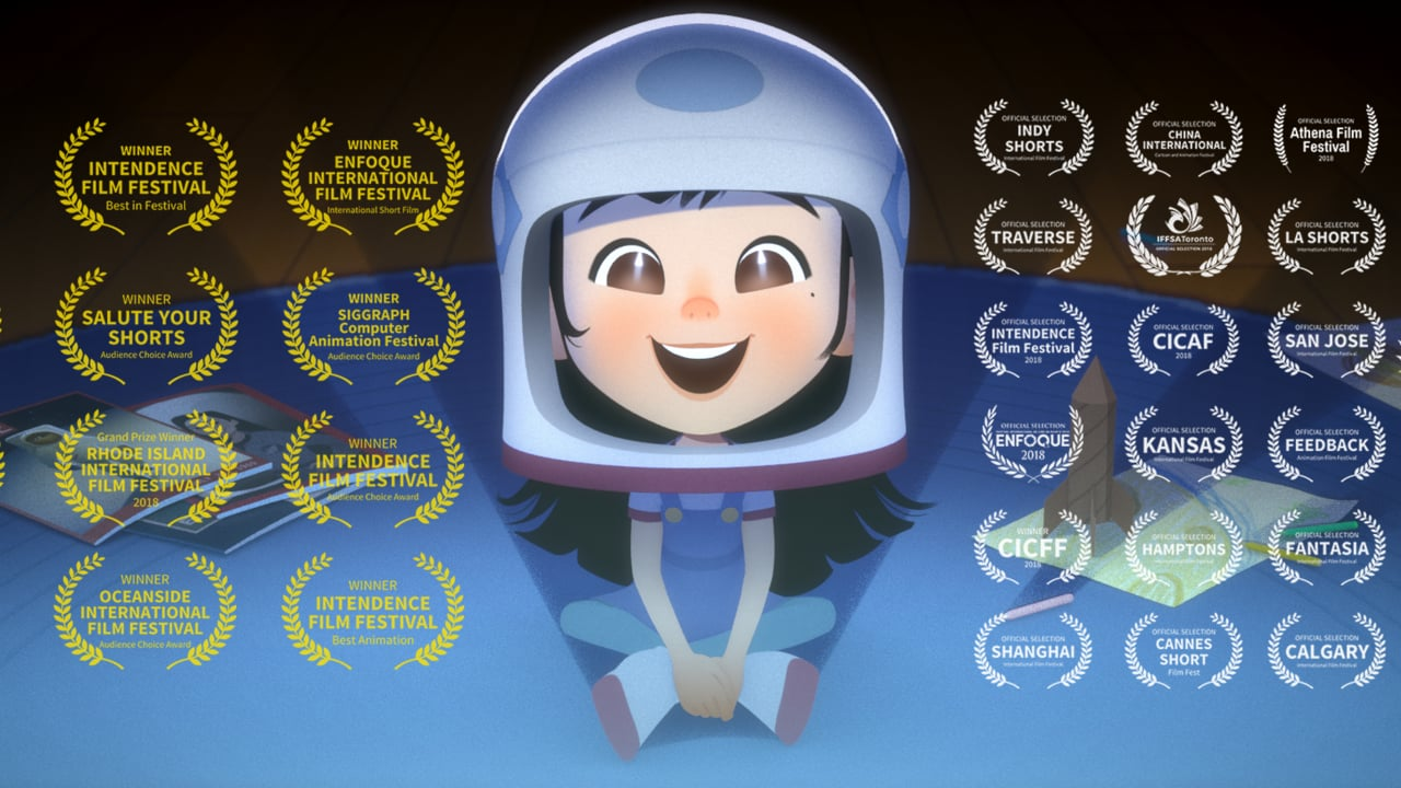 Midweek Motivations: One Small Step by TAIKO Studios with Some Behind the Scenes