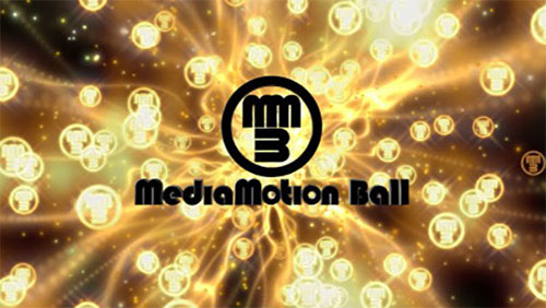 News: Media Motion Ball 2014 Tickets are on Sale!
