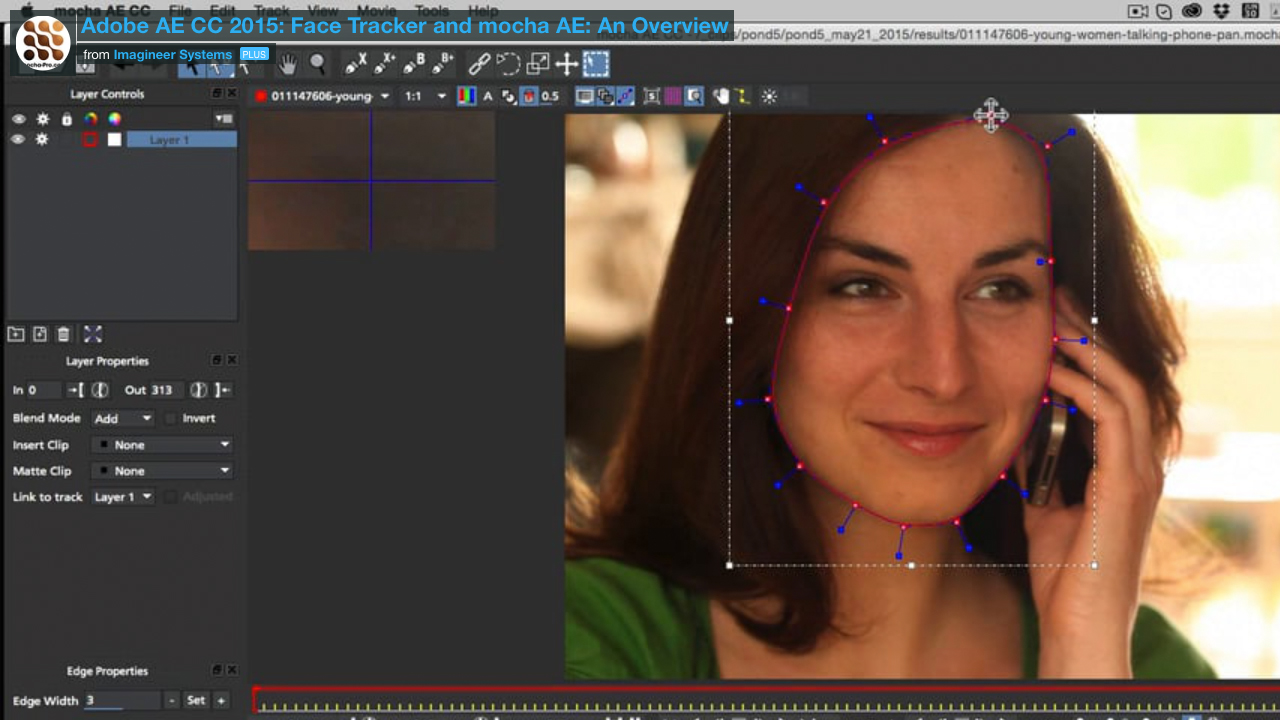 Tutorial use mocha to assist with after effects face tracker tutorial use mocha to assist with after effects face tracker baditri Choice Image