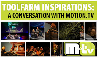 Inspirations: A Conversation with motion.tv - Annual Industry Event in Albuquerque NM