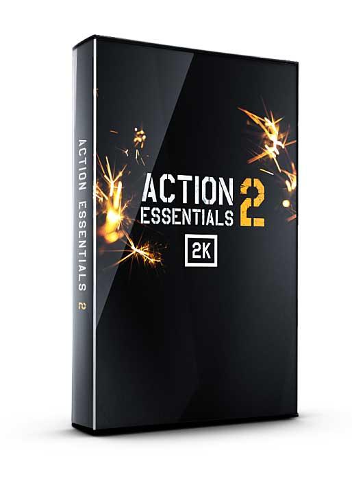 VC Action Essentials 2