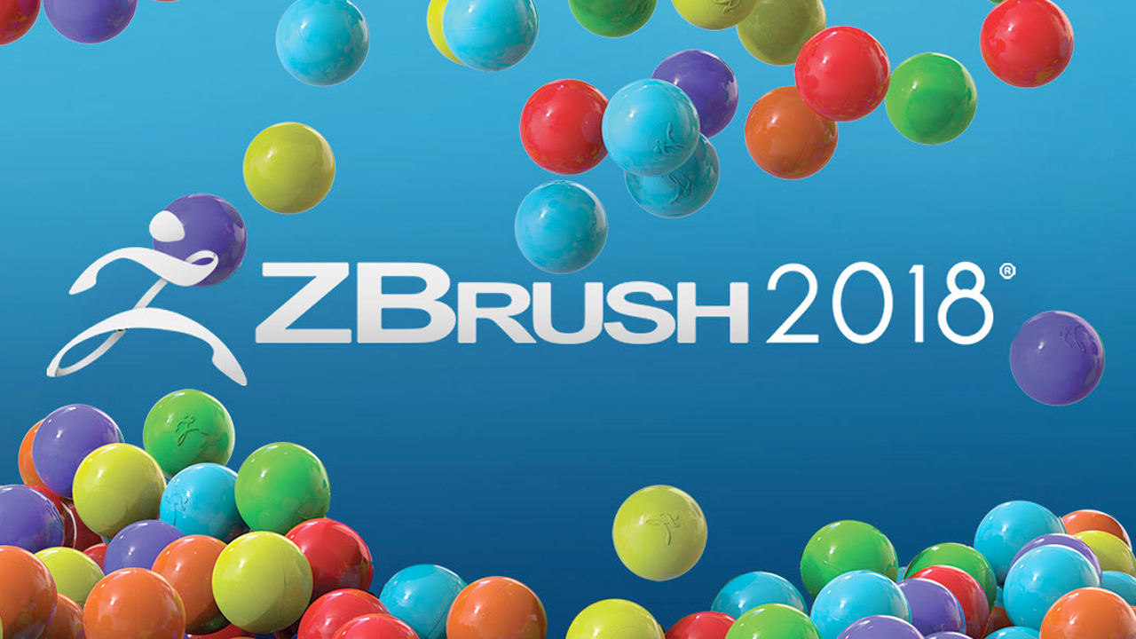 zbrush 2018 download