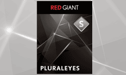 Update: Red Giant PluralEyes 3.3 Update