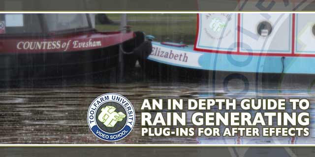 Rain Generators