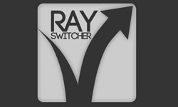 Freebie: Set up Ray Switching in Seconds by Using a VRay Ray Switcher Script