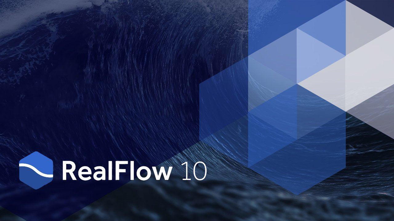 Sale: Next Limit RealFlow 10 – Pre-Order at a Discount Ending Soon!