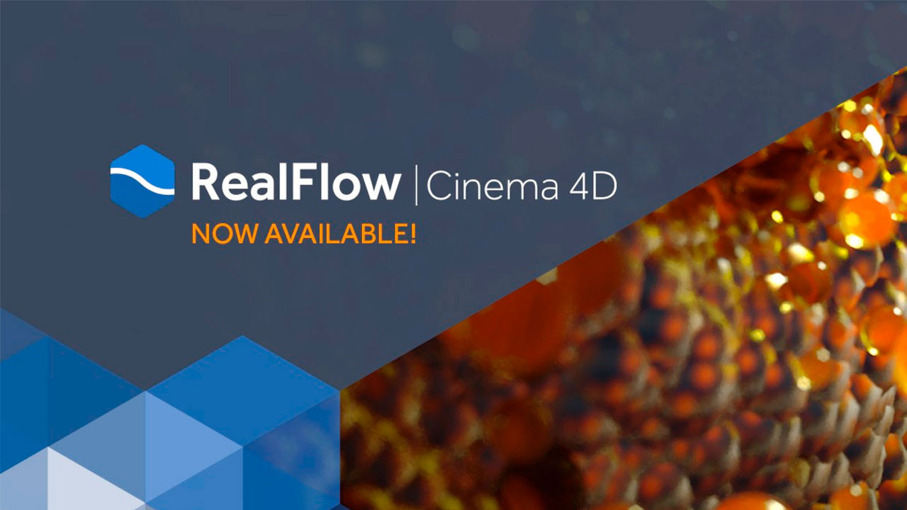 Sale Ending: Next Limit RealFlow | Cinema 4D Early Bird Pricing Ends Today
