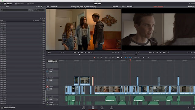 Review Blackmagic Design Davinci Resolve 12 Toolfarm
