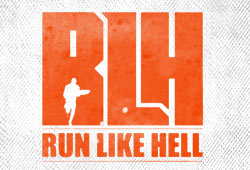 Inspirations: Red Giant's Run Like Hell