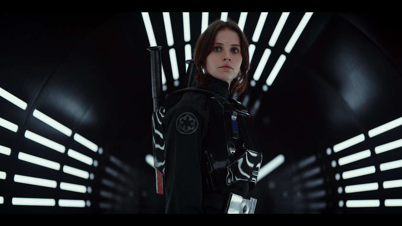Inspiration: Rogue One Visual Effects #Maythe4thbewithyou