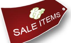 Sales Ending Today - April 30, 2012
