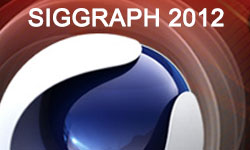 News: Maxon Presentations from SIGGRAPH 2012 are Online at Cineversity