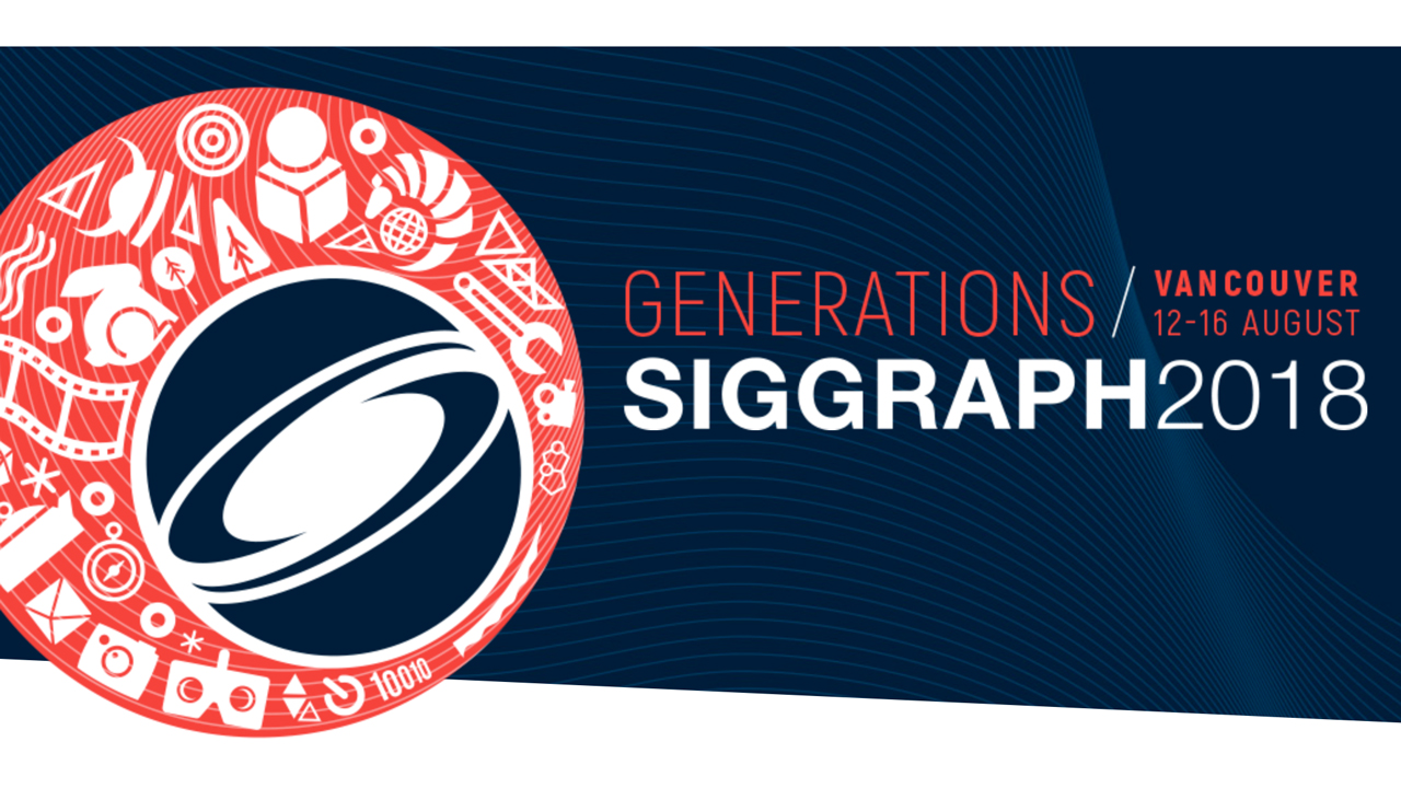 News: Free SIGGRAPH Passes from EditShare