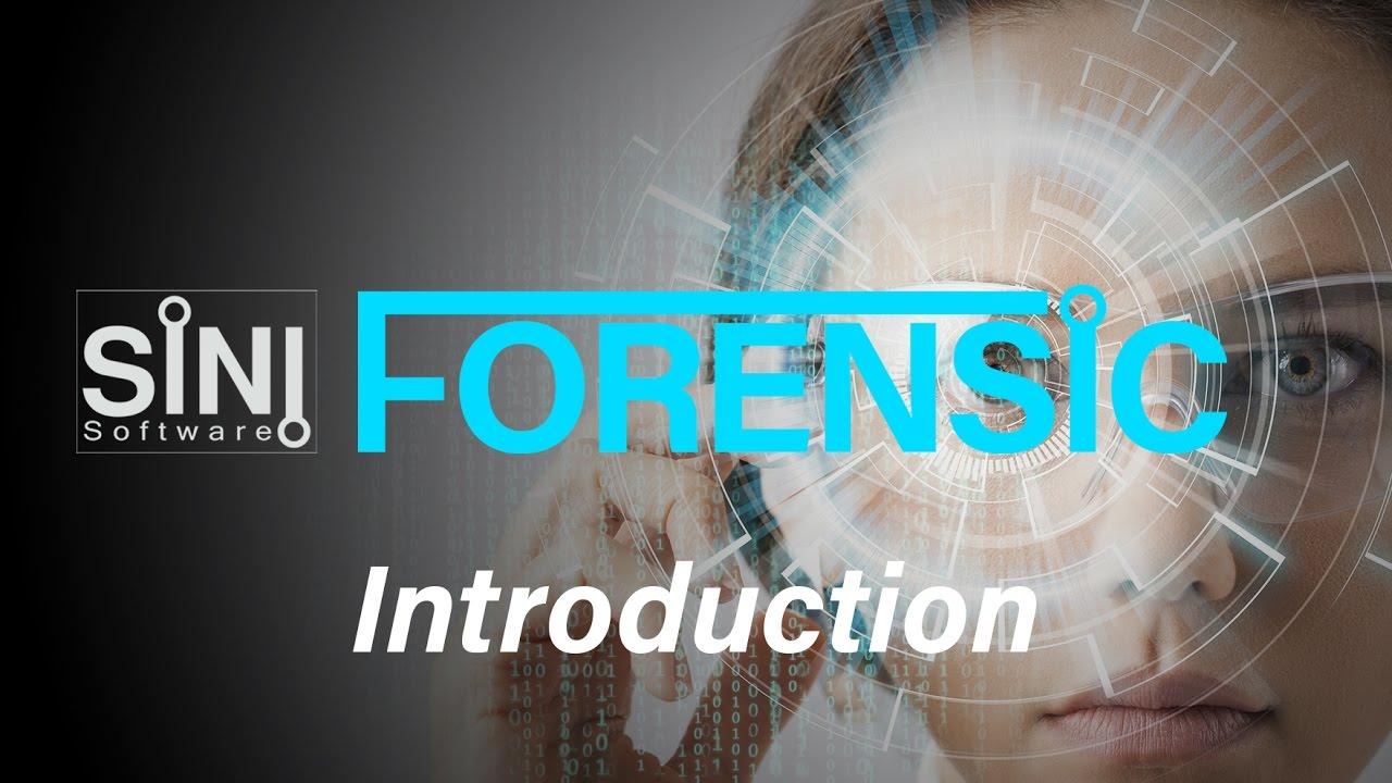 Freebie: SiNi ForenSic 3ds Max Plug-in - Toolfarm