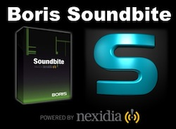 Boris Soundbite Now Available with Italian Language Support