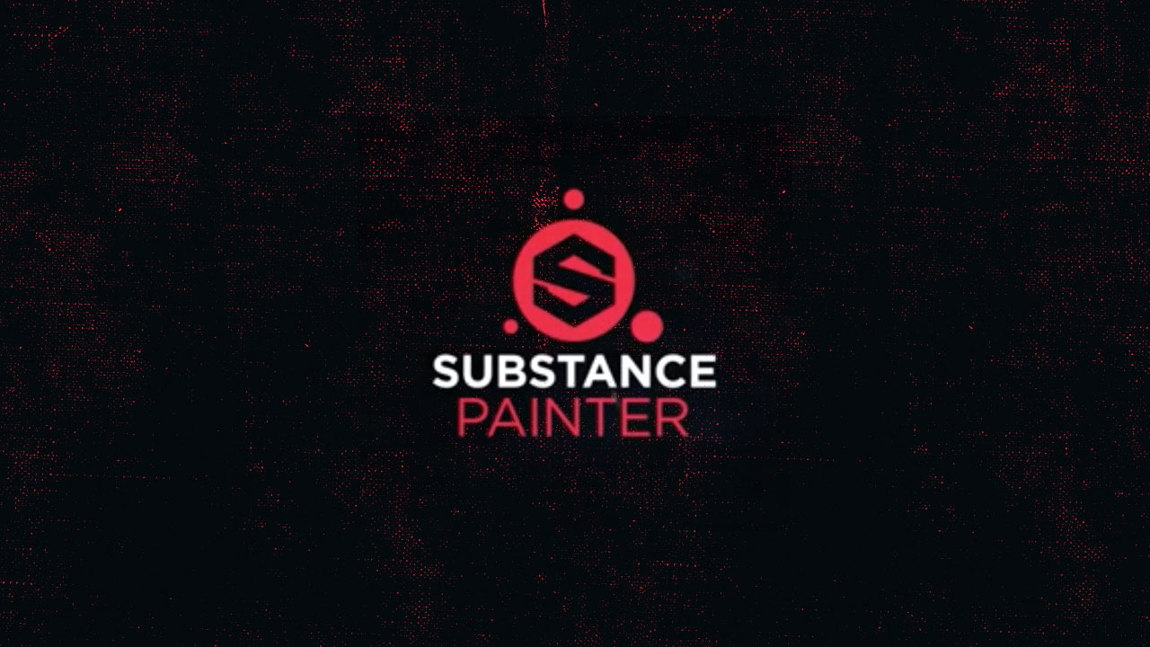 News: Allegorithmic Substance Painter 1.6 – 3D Painting with Soul!