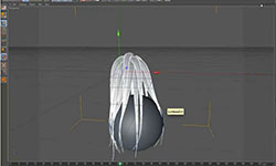Tutorial: Tentacles in Maxon Cinema 4D (with Hair)