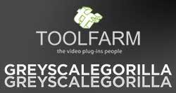 News: Toolfarm Appointed Worldwide Distributor for Greyscalegorilla