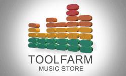 Toolfarm Music Store