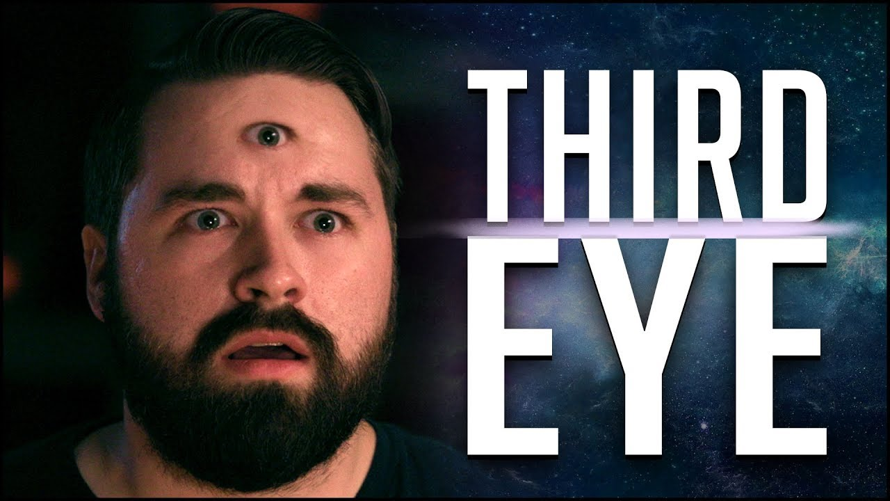 "Tutorial: ""How to Open Your Third Eye"" from Film Riot"