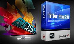 Newbluefx titler pro | video title effects plugin newbluefx.