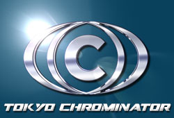 New: TOKYO Chrominator for Final Cut Pro X