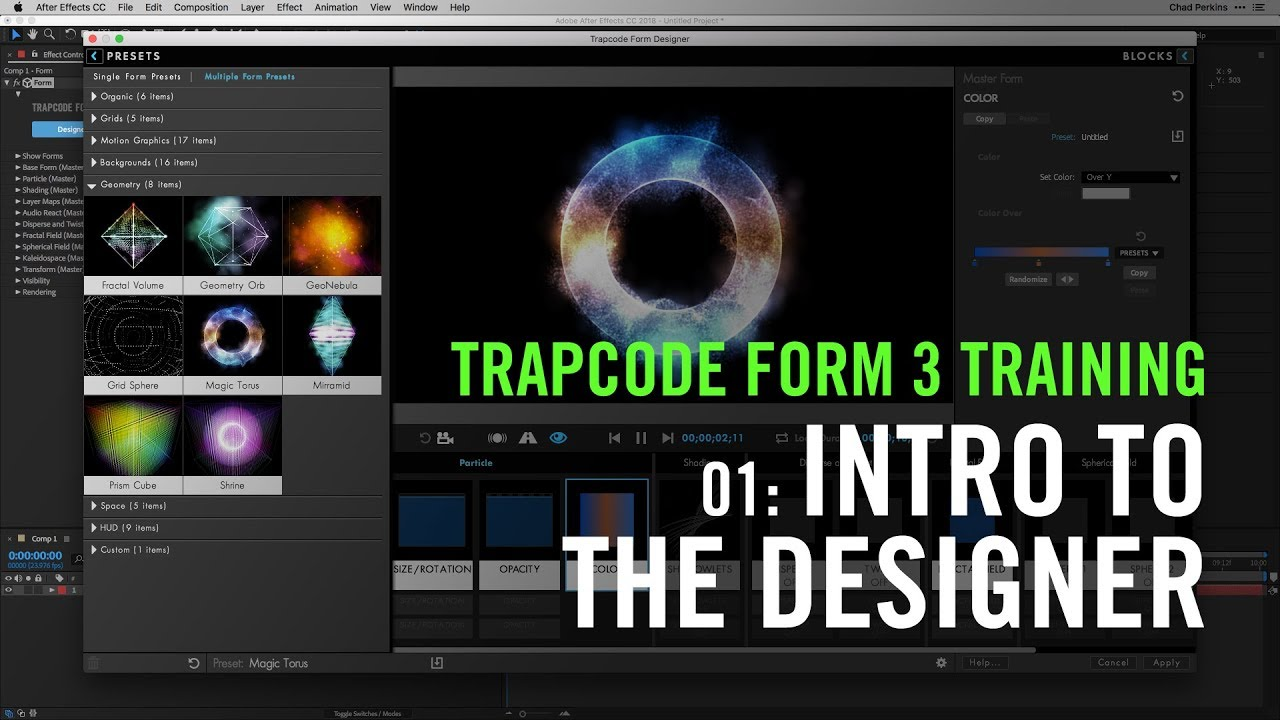 Trapcode particular after effects cc 2018 free download mac | Free