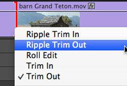 Tutorial: Premiere Pro CC Trim Edit Points