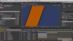 Tutorial: Creating Faux Shadows in Adobe After Effects by Eran Stern