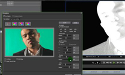 Tutorial: Edius 6 Keying & Transparency, Episodes 1-3 by [MTS]FILMS