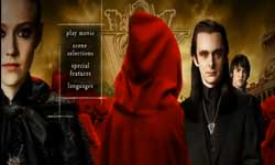 Inspiration: 'The Twilight Saga: New Moon' (2009) DVD