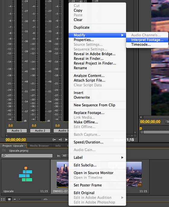 In Depth: Upscaling or Upsizing Video - Toolfarm