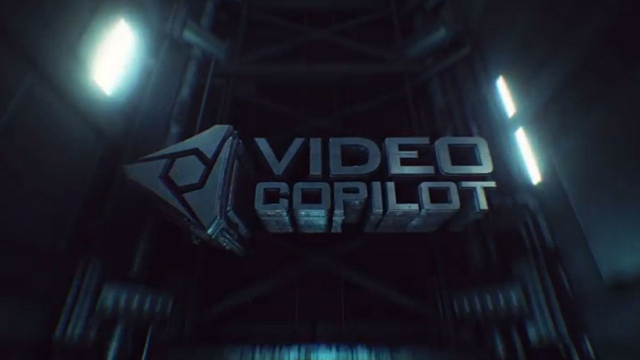 News: Video Copilot Show, Plug-in Installers Updated for After Effects 2015.3