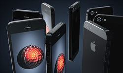 Tutorial: iPhone 5 Screen Animation with Video Copilot Element 3D