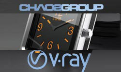 Examples: New Chaos Group V-Ray Demo Reels