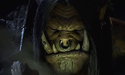 Midweek Motivation - Warcraft: Warlords of Draenor Cinematic Trailer