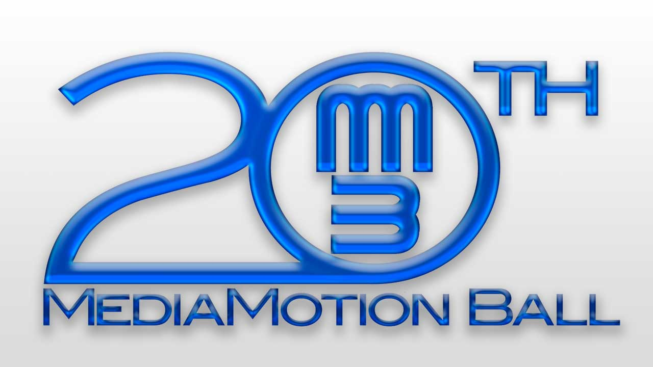 News: Announcing the 20th Anniversary MediaMotion Ball