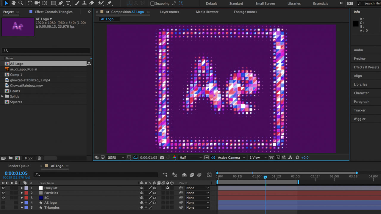 Update: Adobe After Effects and Premiere Pro - Critical Update for PPRO