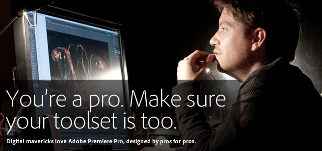 SWITCH! Get 50% off Adobe CS5.5 Production Premium or Adobe Premiere Pro CS5.5