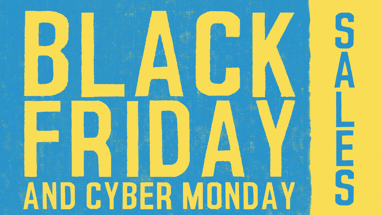 Cyber Monday Sales: BorisFX, MAXON, Next Limit and More… There's Still Time to Save!
