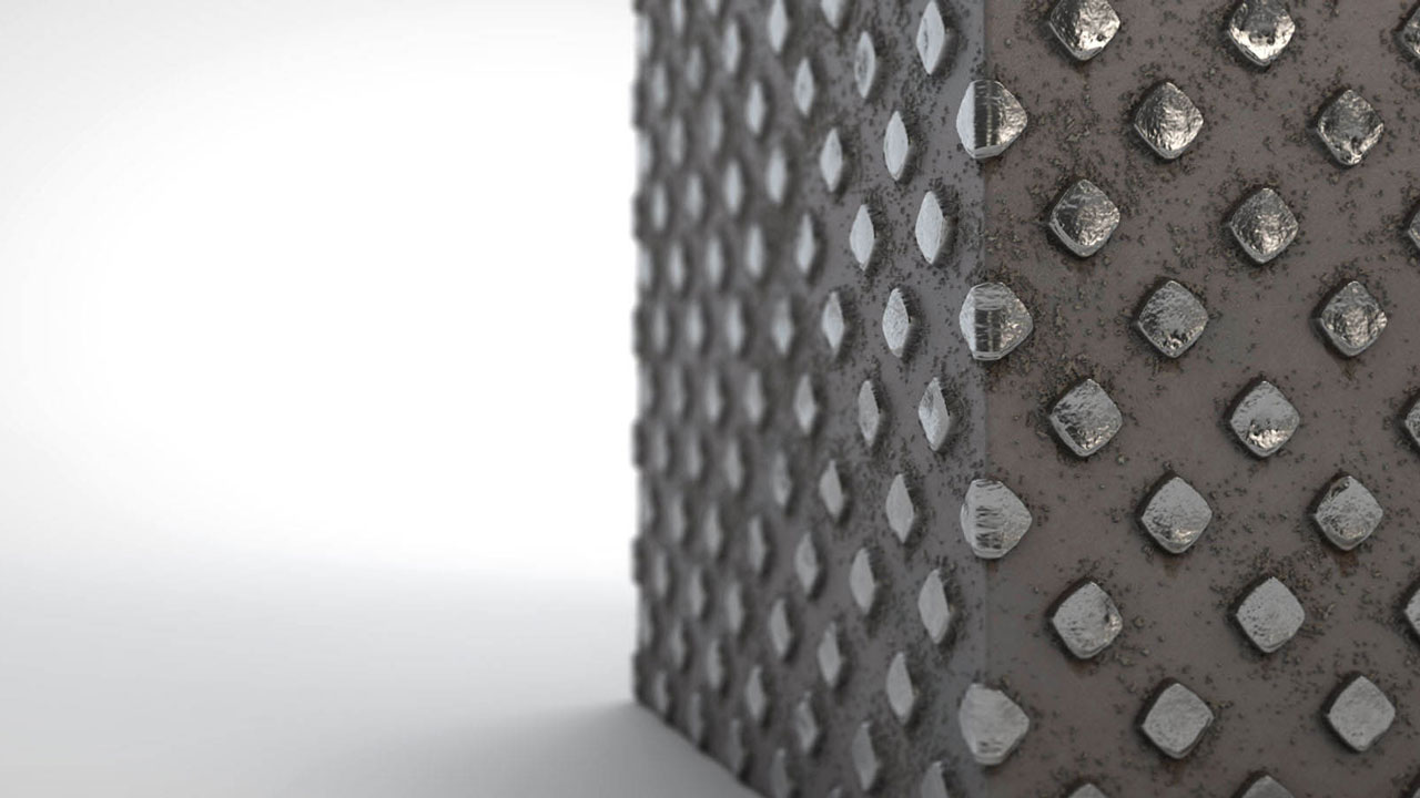 Freebie: Cinema 4D Materials